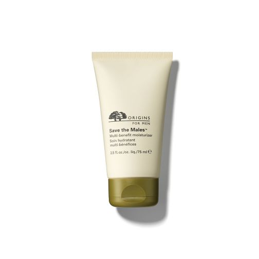 Origins Save the Males Multi-benefit Moisturizer 2.5fl.oz./75ml