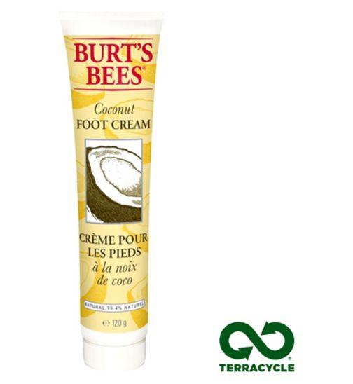 Burt's Bees® Coconut Foot Cream, 120g