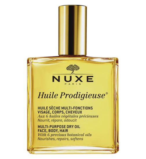 Nuxe Huile Prodigieuse® Multi-Usage Dry Oil 100ml