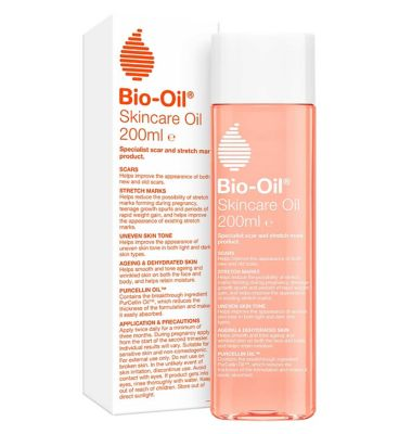Bio Clear Oil Bio-oil 200ml Specialist