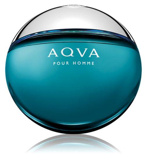 Bvlgari Aqua Pour Homme Eau de Toilette Spray 50ml