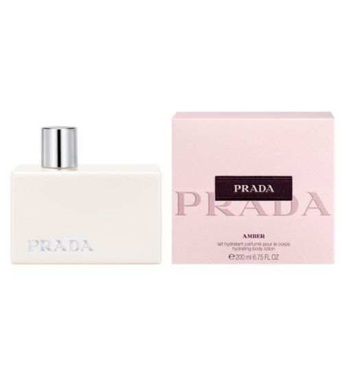 PRADA Hydrating Body Lotion 200ml