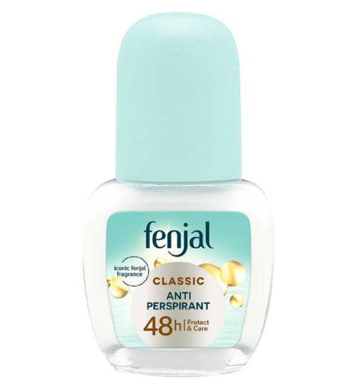Fenjal Creme Deo Roll-on