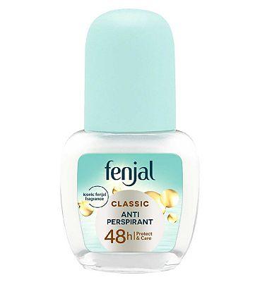 Fenjal Creme Deodorant Roll-on 05ml