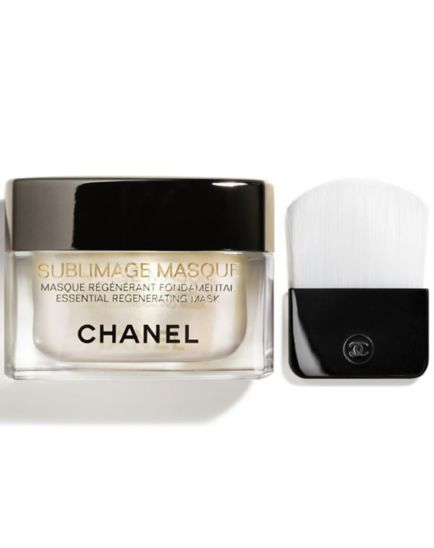 CHANEL SUBLIMAGE MASQUE Essential Regenerating Mask 50ml