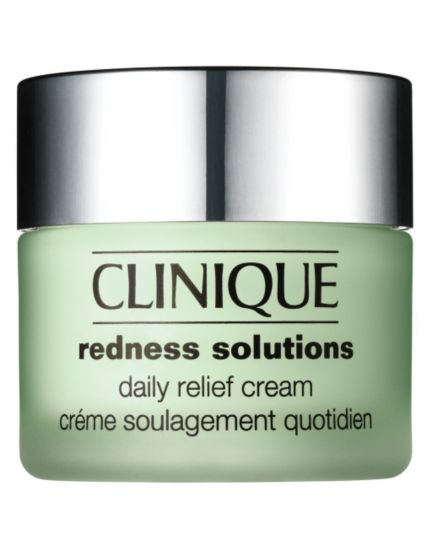 Clinique Redness Solutions Daily Relief Cream for all Skin Types with Redness 50ml