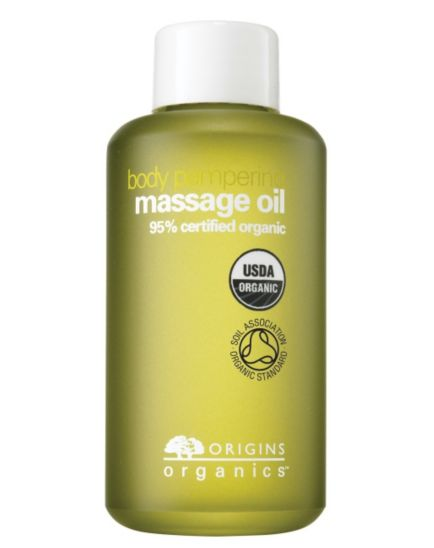 Origins Organics Body Oil 100ml