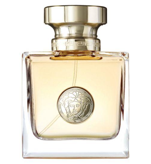 Versace Pour Femme Eau de Parfum 50ml
