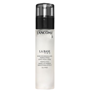 Lancome La Base Pro Perfecting Make Up Primer Smoothing Effect Oil Free 25ml by Lancome