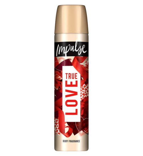 Genuine 'Love' Mini Fragrance Body