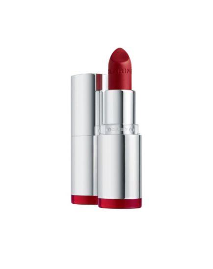 <p>Clarins Joli Rouge Lipstick</p>