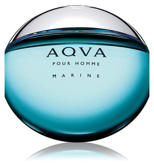 Bvlgari Aqua Marine Eau de Toilette Spray 50ml