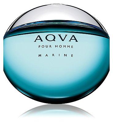 Bvlgari Aqua Marine Eau de ToiletteSpray 50ml