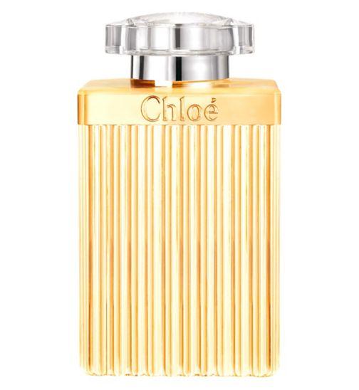 Chloé Signature Shower Gel 200ml