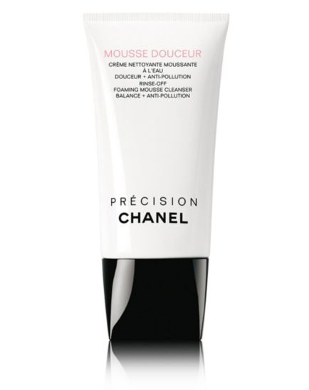 CHANEL MOUSSE DOUCEUR Rinse-Off Foaming Mousse Cleanser Balance + Anti-Pollution 150ml