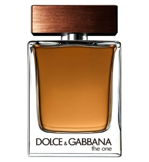 Dolce & Gabanna The One for Men EDT by Dolce & Gabanna