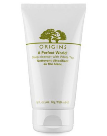 Origins A Perfect World Deep Cleanser with White Tea 5fl.oz./150ml