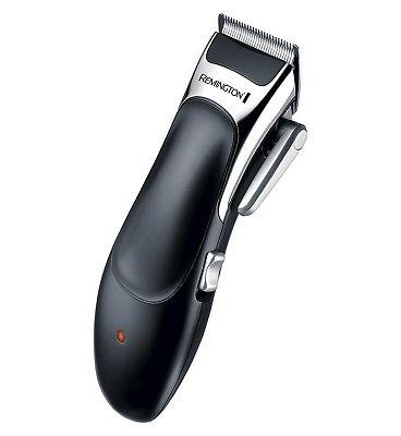 Remington HC365 Stylist 25 Piece Hair Clipper Set