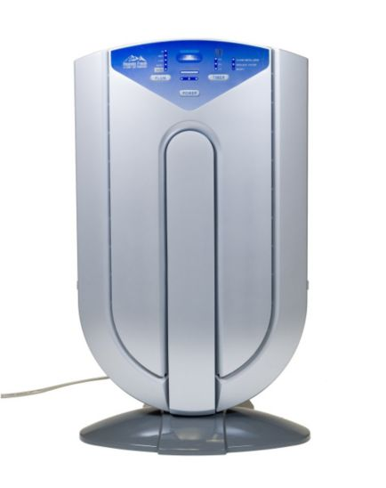 Heaven Fresh NaturoPure HF 380 Air Purifier