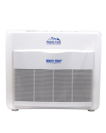 Heaven Fresh HF300C NaturoPure Multi Tech Air Purifier