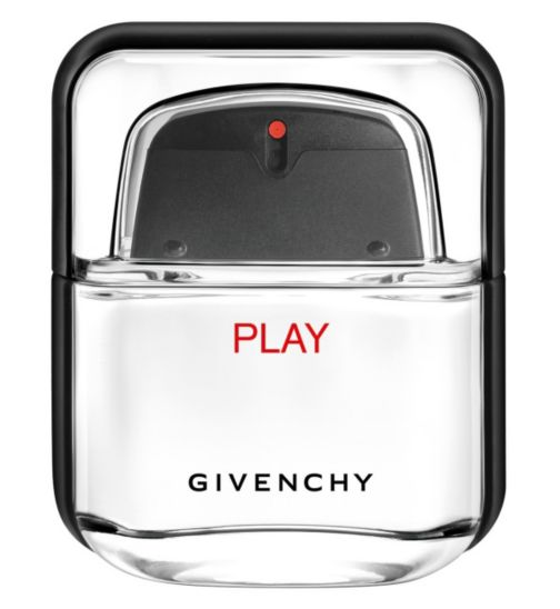 GIVENCHY PLAY Eau de Toilette 50ml