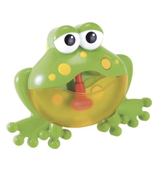 ELC Froggie Bubble Blower