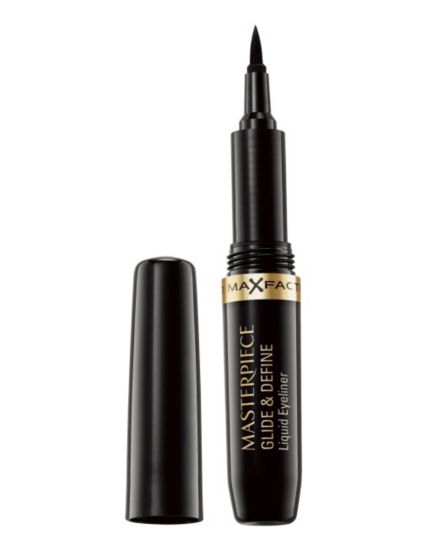 Max Factor Masterpiece Glide & Define Liquid Eye Liner