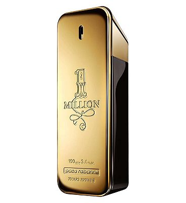 1 Million 100ml Paco Rabanne Eau de Toilette