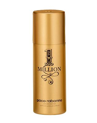 1 Million Deodorant Spray Paco Rabanne