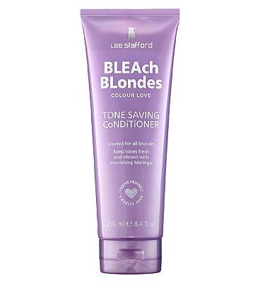 Lee Stafford Bleach Blonde Conditioner 250ml