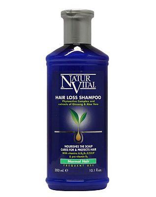 Natur Vital Hair Loss Shampoo 300ml