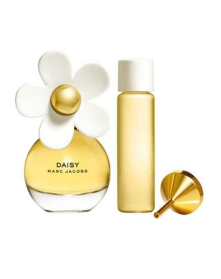 Marc Jacobs Daisy  20ml Refillable Purse Spray with 15ml Refill