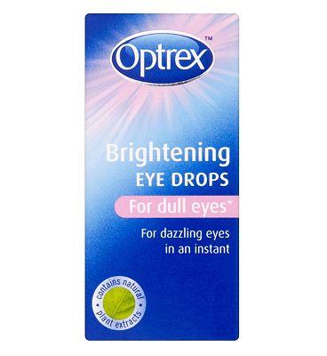 Optrex Brightening Drops - 10ml