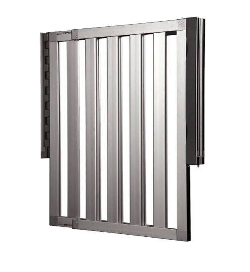 Numi by Lindam Extending Aluminium Baby Gate