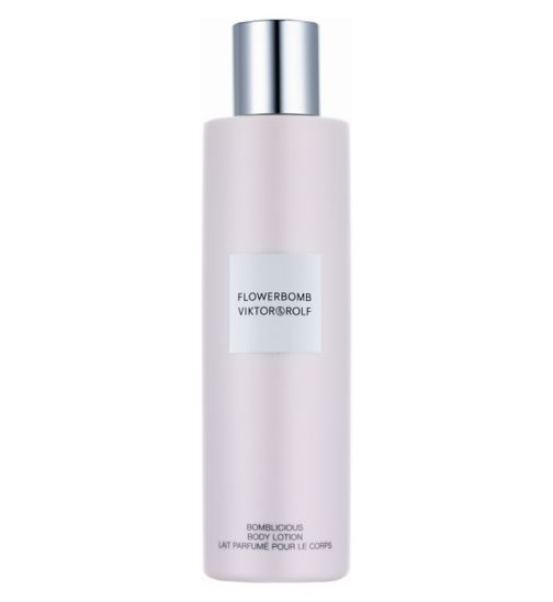 Viktor & Rolf Flowerbomb Bomblicious Body Lotion 200ml