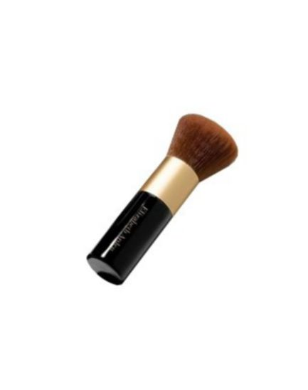Elizabeth Arden Mineral Makeup Face Brush with Folding Mini Face Brush