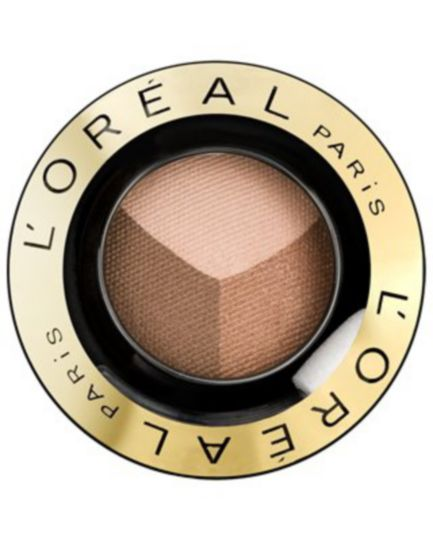 <p>L'Or&eacute;al Paris Colour Appeal Trio Pro Eye Shadow</p>