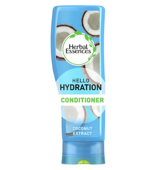 Herbal Essences Conditioner Hello Hydration 200ml