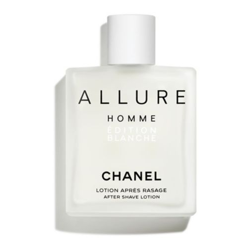 CHANEL ALLURE HOMME ÉDITION BLANCHE After-Shave Lotion 50ml