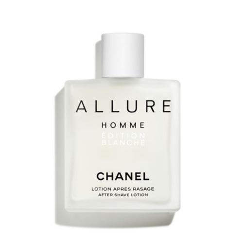 CHANEL ALLURE HOMME ÉDITION BLANCHE After-Shave Lotion 100ml