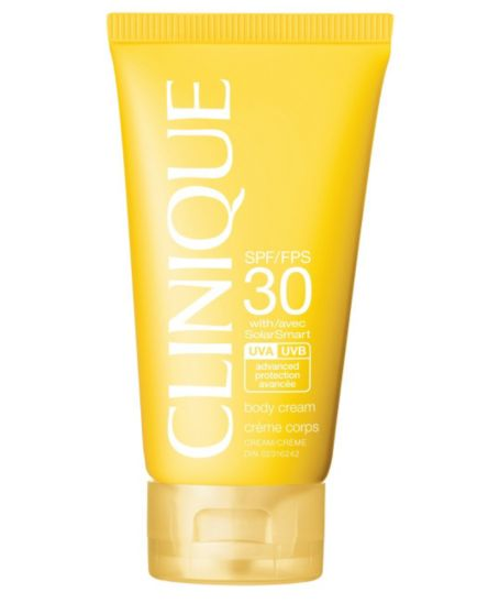 Clinique Sun Protection Body Cream SPF 30 150ml