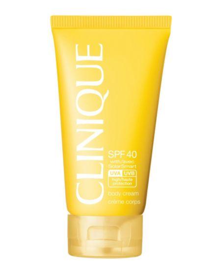 Clinique Sun Protection Body Cream SPF 40 150ml