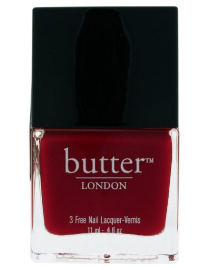 Butter London 3 Free Nail Lacquer 11ml