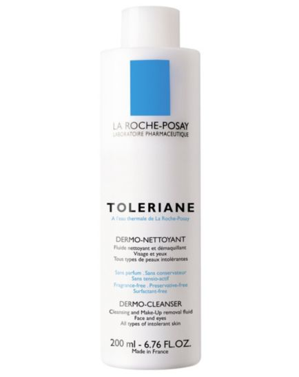 La Roche-Posay Toleriane Dermo-Cleanser Sensitive Skin 200ml