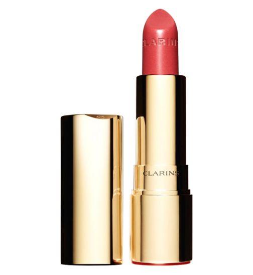 <p>Clarins Joli Rouge Brillant - Perfect Shine Sheer Lipstick</p>