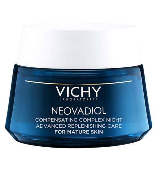 Vichy Neovadiol Anti-Ageing Densifying and Sculpting Night Care 50ml