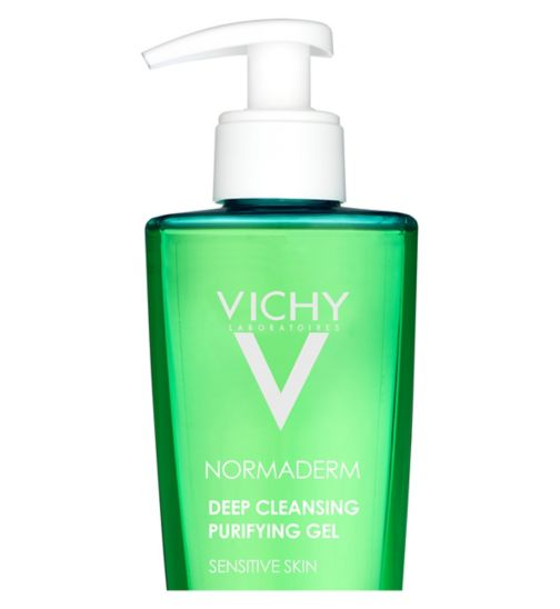 VICHY NORMADERM Purifying Cleansing Gel 200M