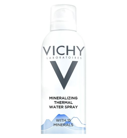 Vichy Thermal Spa Water Spray 150ml