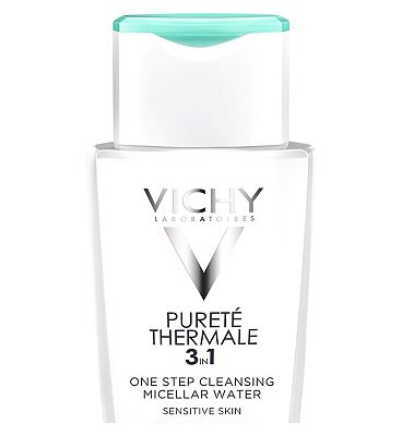 PURETE THERMAL Calming Micellar Cleansing Solution 200ML