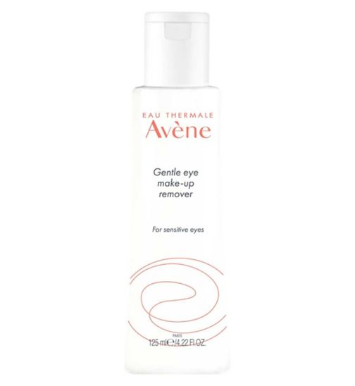 Avene Gentle Eye Makeup Remover - 125ml